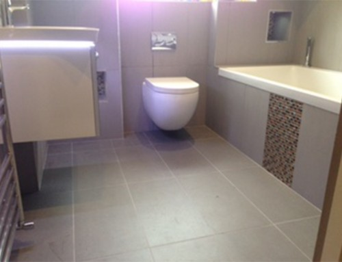 Cirencester Bathroom