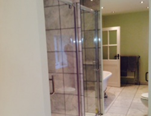 Bibury Bathroom
