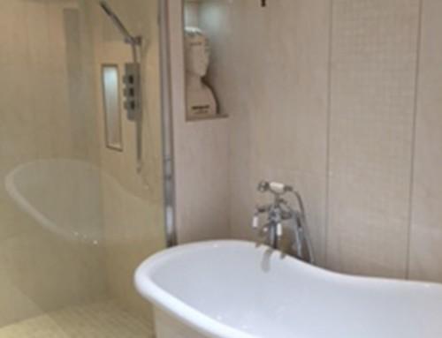 Chiseldon Bathroom