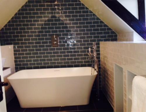 Hungerford Bathroom