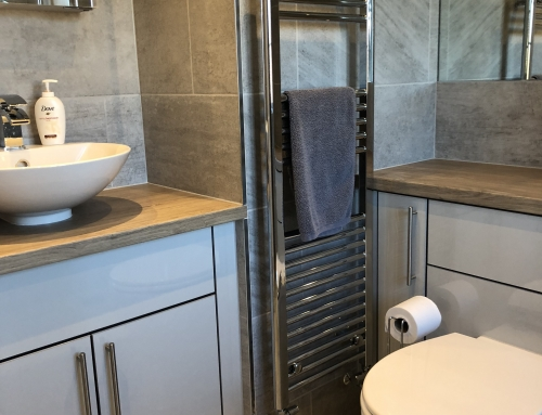 Swindon Bathroom makeover